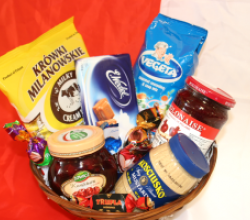 Polish Gift Basket Ideas